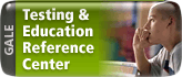 Testing and Education Reference Center Icon